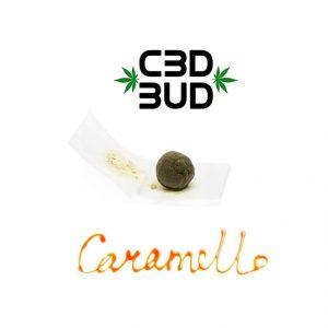 CBD BUD Caramello