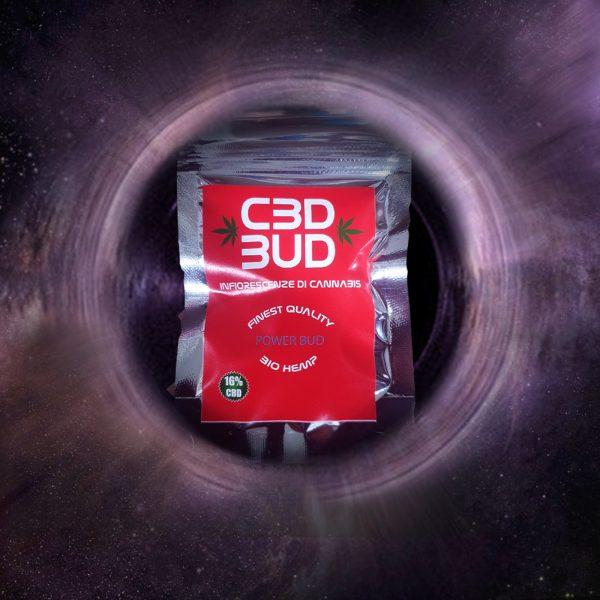 CBD BUD Power Bud