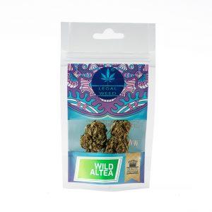 Legal Weed Wild Altea