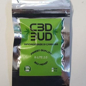 Cbd bud K-Lite 2.0