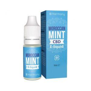 Moroccan Mint cbdbud.it